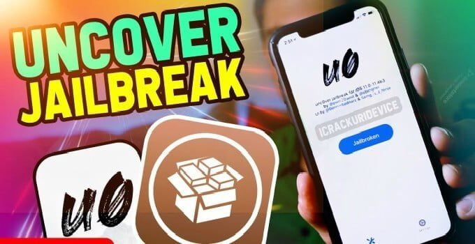 How to jailbreak iOS 11.0-14.3 with unc0ver